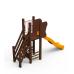 Детский игровой комплекс  Kidigo Верблюд 1,2  - фото №3