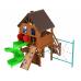Детский игровой комплекс  Kidigo  Вилла - фото №2