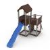 Детский игровой комплекс  Kidigo  Заманчивый 1.5 - фото №3
