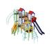 Детский игровой комплекс  Kidigo  Змейка 1,5 - фото №2