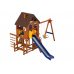 Детский игровой комплекс  Kidigo  Дача 1.8 - фото №2