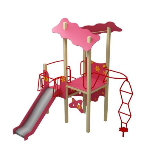 Детский игровой комплекс  Kidigo  Колдун - фото №1