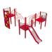 Детский игровой комплекс  Kidigo  Осьминог - фото №1