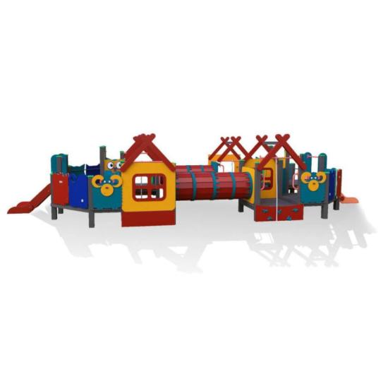 Детский игровой комплекс  Kidigo  Play Active - фото №1