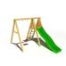 Детский игровой комплекс  Kidigo  Уютный - фото №1