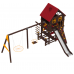 Детский игровой комплекс  Kidigo Sweet Home - фото №3