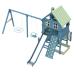 Детский игровой комплекс  Kidigo Sweet Home - фото №5