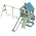 Детский игровой комплекс  Kidigo Sweet Home - фото №6