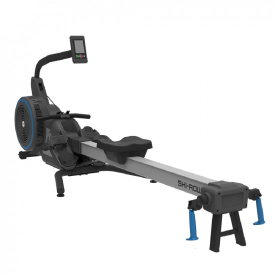 Гребной тренажер  Impulse SKI & ROW Multiple Training Machine HSR007-WX - фото №1
