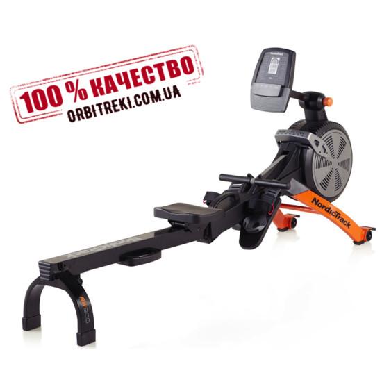 Гребной тренажер  NordicTrack RX800 - фото №1