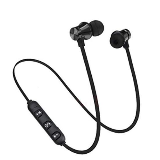 Спортивные Bluetooth наушники - фото №1