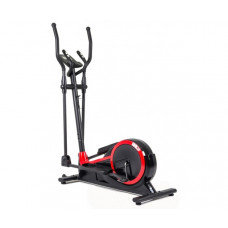 Hop-Sport HS-050C Frost black/red