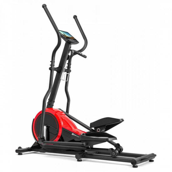 Орбитрек  Hop-Sport HS-070C Buzz Red 2020 - фото №1