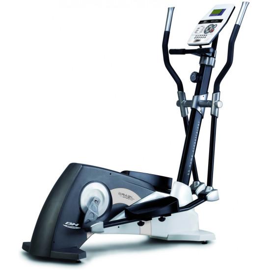 Орбитрек  ВН Fitness Brazil Plus G2371 - фото №1
