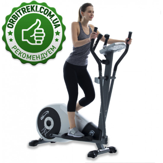 Орбитрек  Go Elliptical Cross Trainer V-200T - фото №1