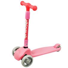 Самокат RoyalBaby Chipmunk розовый