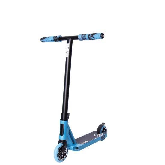 Самокат  Hipe H7 Black/Blue - фото №1