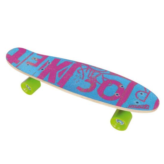 Скейтборд  Tempish ROCKET/Blue - фото №1