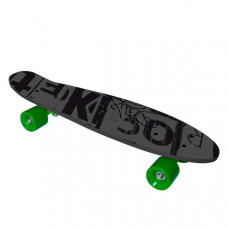 Скейтборд Tempish ROCKET/BLACK