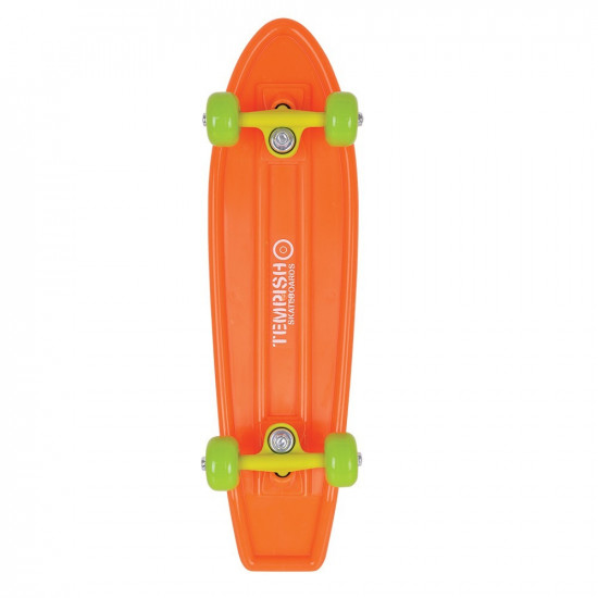 Скейтборд  Tempish BUFFY JUNIOR/Orange - фото №1