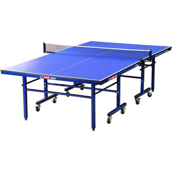 Теннисный стол  DHS T2123 - фото №1