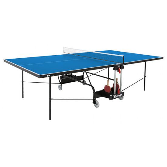 Теннисный стол  Sponeta S1-73e - фото №1