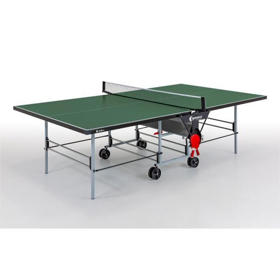 Теннисный стол  Sponeta S3-46e - фото №1