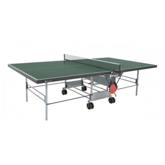 Теннисный стол  Sponeta S3-46i - фото №1