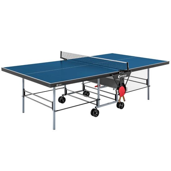 Теннисный стол  Sponeta S3-47i - фото №1