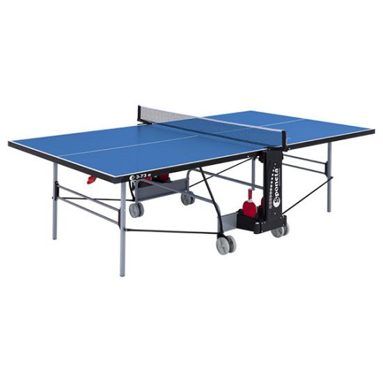 Теннисный стол  Sponeta S3-73e - фото №1
