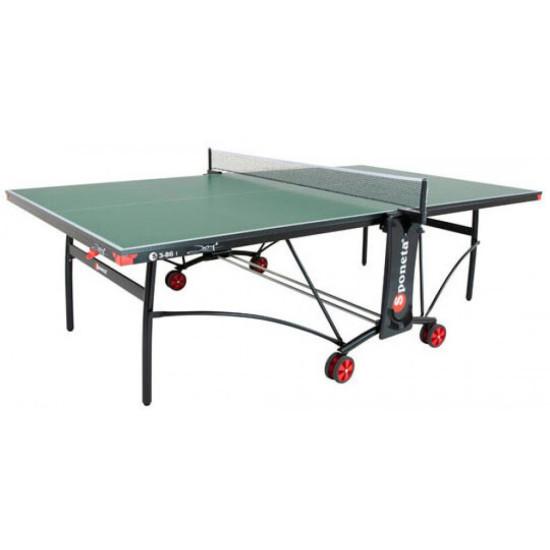 Теннисный стол  Sponeta S3-86i - фото №1