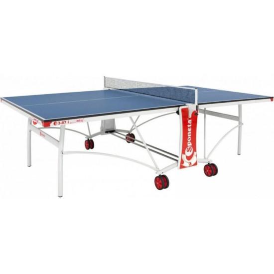Теннисный стол  Sponeta S3-87i - фото №1