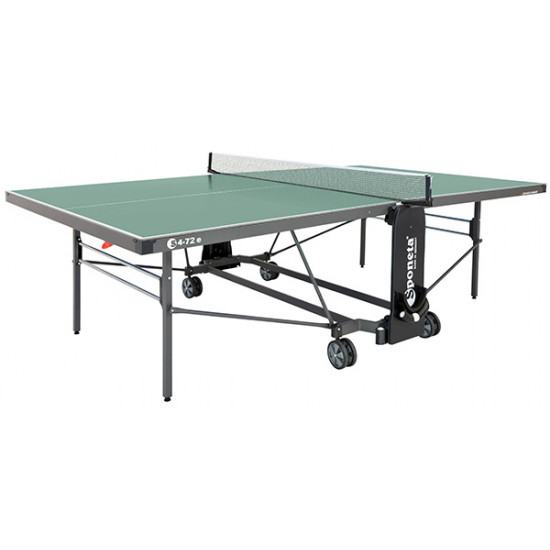 Теннисный стол  Sponeta S4-72e - фото №1