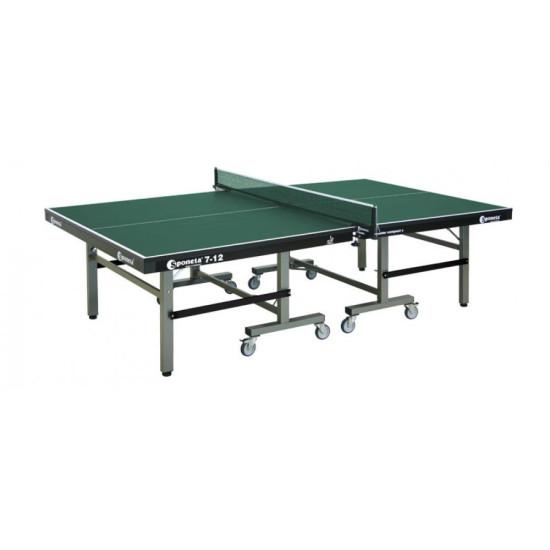 Теннисный стол  Sponeta S7-12 - фото №1