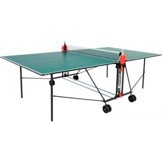 Теннисный стол  Sponeta S1-42i - фото №1