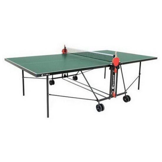 Теннисный стол  Sponeta S1-42e - фото №1
