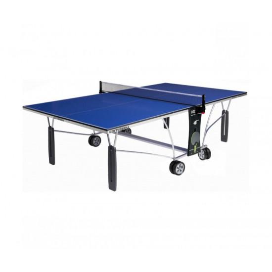 Теннисный стол  Cornilleau Sport 250 Indoor - фото №1
