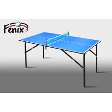 Теннисный стол Феникс Kids blue