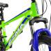 "Велосипед  RoyalBaby FEMA MTB 1.0 24"" лайм - фото №8"