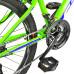 "Велосипед  RoyalBaby FEMA MTB 1.0 24"" лайм - фото №7"