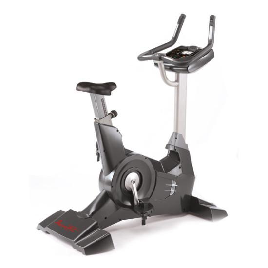 Велотренажер  AeroFit PRO 9500B LCD - фото №1