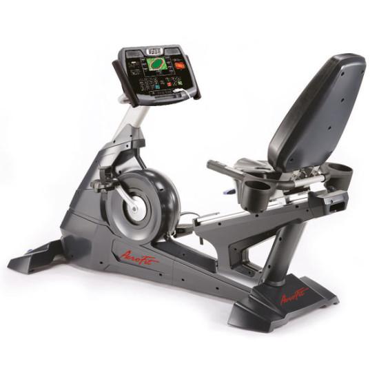 Велотренажер  AeroFit PRO 9500R LCD - фото №1