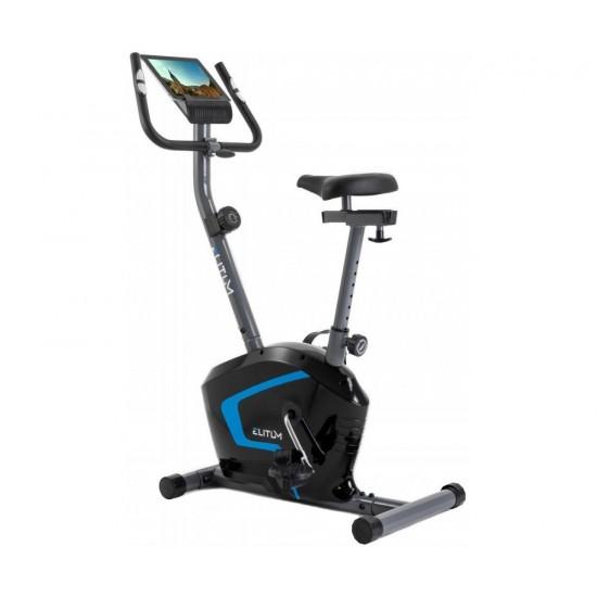 Велотренажер  Elitum RX300 (bl-blue) - фото №1