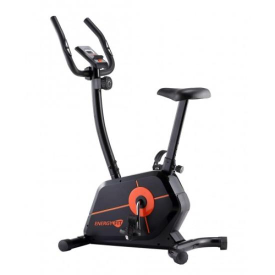 Велотренажер  EnergyFIT GB-515B - фото №1
