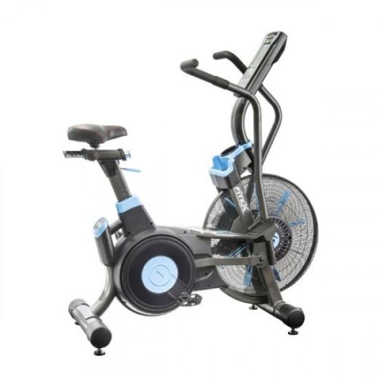 Велотренажер  Fitex Airbike A800 - фото №1
