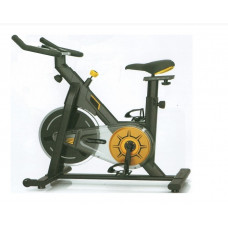 Велотренажер HouseFit Spin Bike 712M