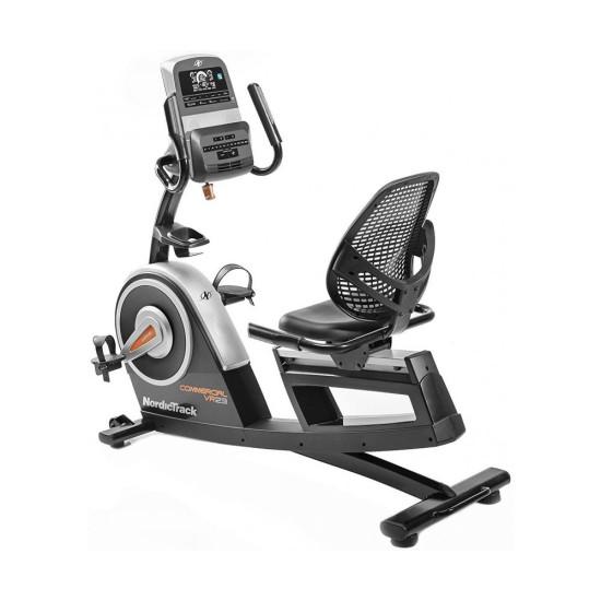 Велотренажер  NordicTrack Commercial VR21 - фото №1
