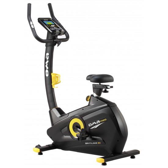 Велотренажер  OMA Fitness Skyline B20 - фото №1