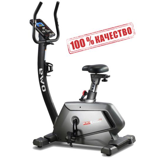 Велотренажер  OMA Fitness Exceed B30 - фото №1